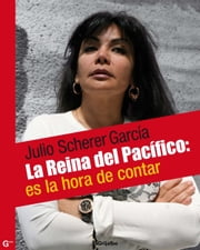 La reina del pacífico ebook by Kobo.Web.Store.Products.Fields.ContributorFieldViewModel