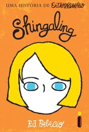 Shingaling ebook by R. J. Palacio
