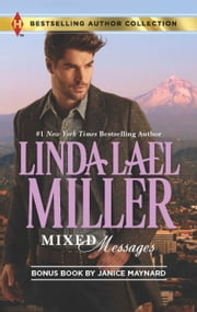 Mixed Messages - An Anthology ebook by Linda Lael Miller, Janice Maynard