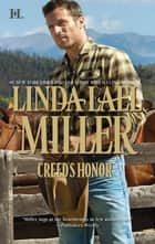 Creed's Honor ebook by Linda Lael Miller