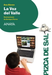 La Voz del Valle ebook by Ana Alonso