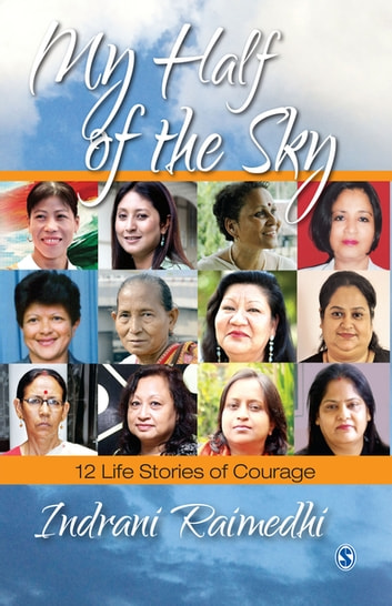 Half The Sky Ebook