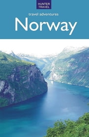Norway Travel Adventures ebook by Henrik Berezin