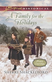 A Family for the Holidays ebook by Sherri Shackelford