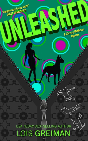 Unleashed 電子書籍 by Lois Greiman