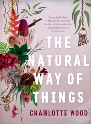 Charolette Wood-The Natural Way of Things