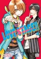 Love Stage!!, Vol. 4 (Yaoi Manga) ebook by Eiki Eiki