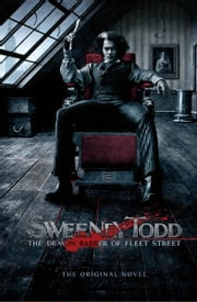 Sweeney Todd - The Demon Barber of Fleet Street ebook by