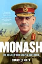 Monash ebook by Grantlee Kieza