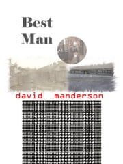 Best Man ebook by David Manderson