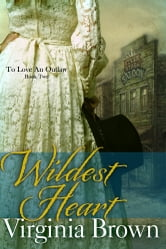 Wildest Heart ebook by Virginia Brown