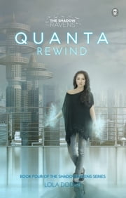 Quanta Rewind ebook by Lola Dodge, Aileen Erin
