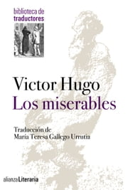 Los miserables ebook by Victor Hugo, María Teresa Gallego