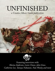 Unfinished ebook by Creative Music Guild