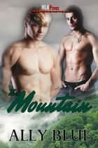 The Mountain ebook by Ally Blue