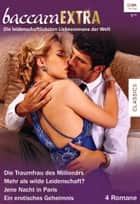 Baccara Extra Band 8 ebook by Kelly Hunter, Muriel Jensen, Sharon Swan,...
