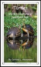 Turtles: Shelled Creatures of Land and Sea ebook by Caitlind L. Alexander