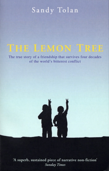 The Lemon Tree ebook by Sandy Tolan