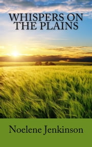 Whispers On The Plains ebook by Noelene Jenkinson