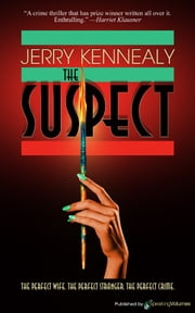 The Suspect ebook by Jerry Kennealy
