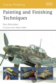 Painting and Finishing Techniques ebook by Gary Edmundson