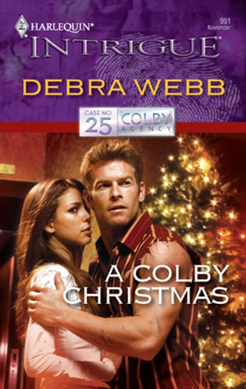 A Colby Christmas ebook by Debra Webb