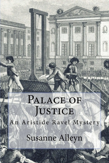 Palace of Justice ebook by Susanne Alleyn