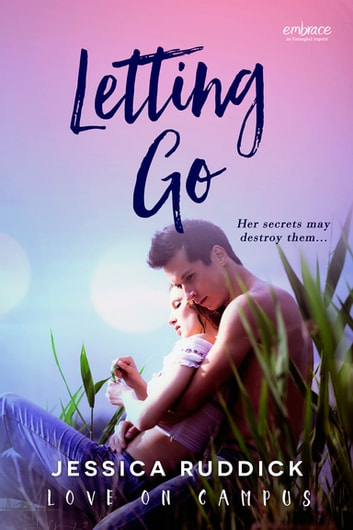 Letting Go ebook by Jessica Ruddick