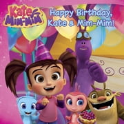 Happy Birthday, Kate and Mim-Mim! ebook by Lana Jacobs
