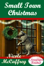 Small Town Christmas ebook by Nicole McCaffrey