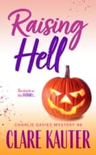 Raising Hell ebook by