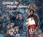 Gesänge der Maria Sabina ebook by