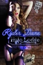 Halo Lodge ebook by Ryder Dane