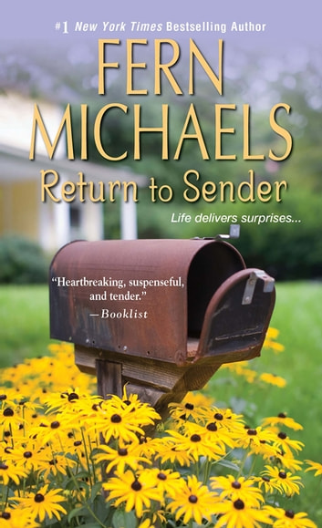 Return to Sender 電子書籍 by Fern Michaels