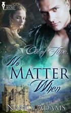 No Matter When ebook by Nancy Adams