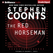 Red Horseman, The audiobook by Stephen Coonts