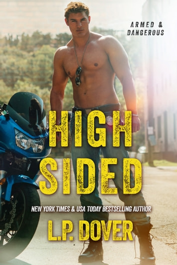 High-Sided ebook by L.P. Dover