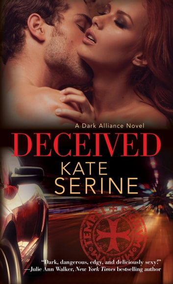 Deceived ebook by Kate SeRine