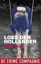 Broeinest ebook by Loes den Hollander