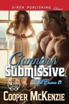 Gunnar's Submissive ebook by Cooper McKenzie
