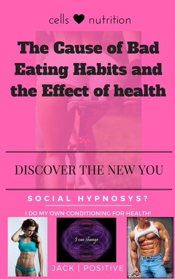 cause and effect bad habits Here are 10 worst effects of fast food  but do you know that the food we eat may cause side effects and a list of disadvantages  this change in eating habits.