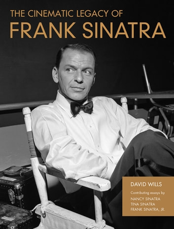 the irresistible personality of frank sinatra