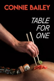 Table for One ebook by Connie Bailey
