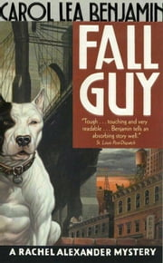 Fall Guy ebook by Carol Lea Benjamin
