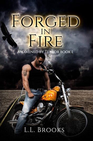 Forged in Fire ebook by L. L. Brooks
