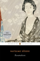 Kusamakura ebook by Natsume Soseki