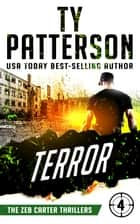 Terror - A Covert-Ops Suspense Action Novel ebook by