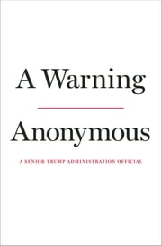 A Warning ebook by Anonymous