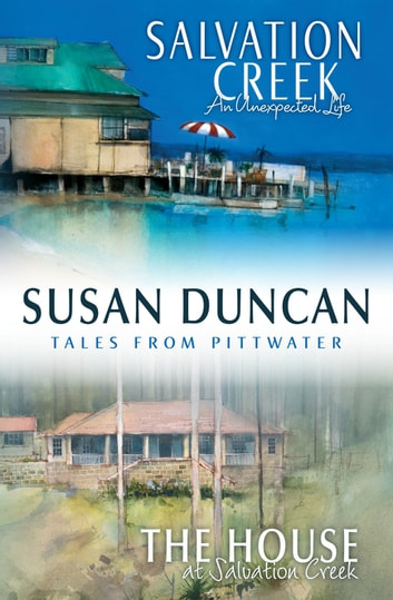 Tales from Pittwater ebook by Susan Duncan