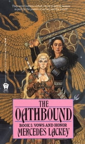 The Oathbound ebook by Mercedes Lackey